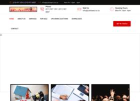 jcafslaers.co.za