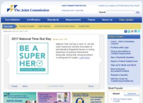 jcaho.org