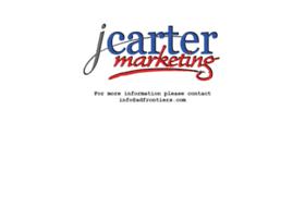 jcartermarketing.com