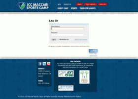 jccmaccabi.campintouch.com