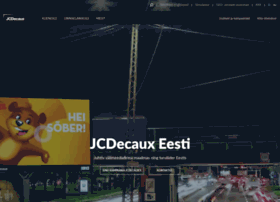 jcdecaux.ee