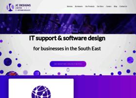 jcdesigns.com