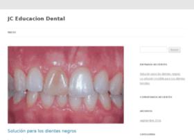jceducaciondental.com