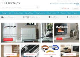 jcelectrics.com