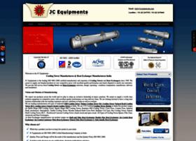 jcequipments.com