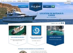 jcfboat.com