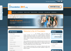 jcfoundation360.org