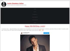 jchambersonline.com
