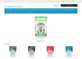 jcherbalproducts.com