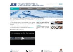 jcie.org.uk