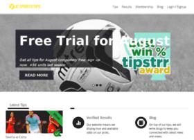 jclaligafootballtips.com