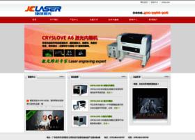 jclaser.com