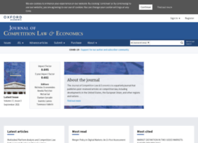 jcle.oxfordjournals.org