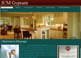 jcmgypsum.com