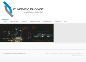 jcmoneychange.com