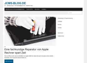 jcms-blog.de