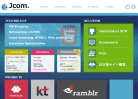 jcomdot.com