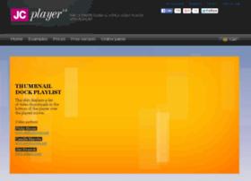 jcplayer.com