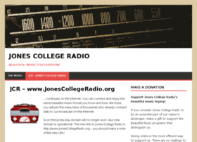 jcr.jones.edu