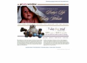 jcredthreadjourney.babywindow.com
