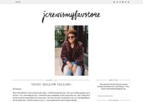 jcrewismyfavstore.blogspot.com