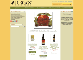 jcrowsmarketplace.com
