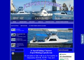 jcsportfishing.com