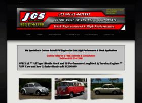 jcsvwparts.com