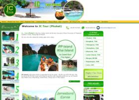 jctour-phuket.com