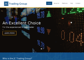 jctradinggroup.com