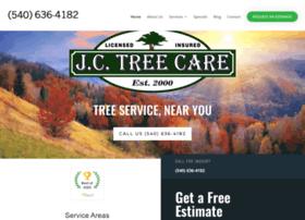 jctreecare.com