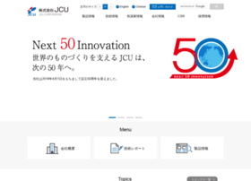 jcu-i.com