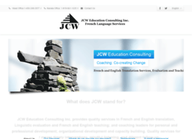 jcweducationconsulting.ca