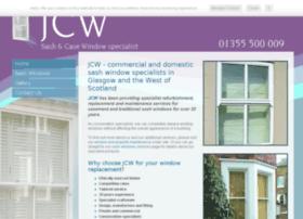 jcwindowsglasgow.co.uk