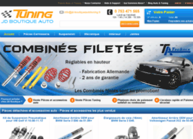 jd-boutiqueautotuning.fr