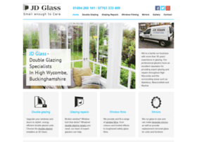 jd-glass.co.uk