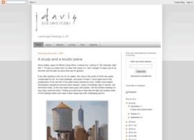 jdavisart.blogspot.com