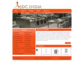 jdcindia.com