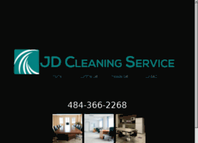 jdcleaningservice.com