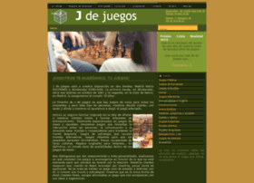 jdejuegos.net