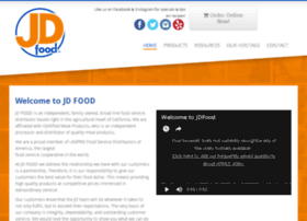 jdfoodservice.com