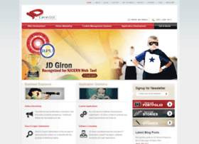 jdgiron.com