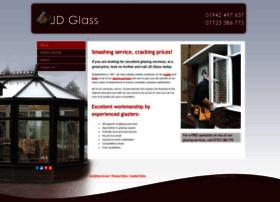 jdglass.co.uk