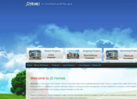 jdhomes.in