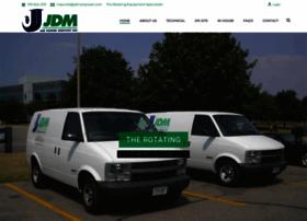 jdmairpower.com