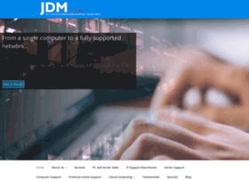 jdmcomputing.co.uk