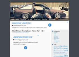 jdmracer.com