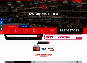 jdmracingmotors.com