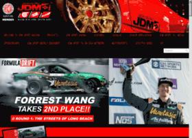 jdmsport.com