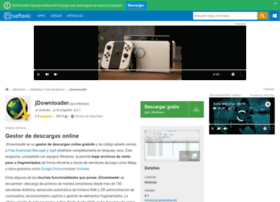 jdownloader.softonic.com
